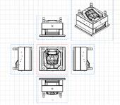 خدمات ساخت قالب: